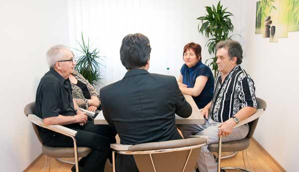 Bild Bestattungsunternehmen Göppingen, Uhingen