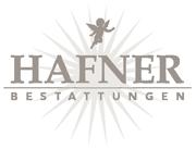 Hafner Bestattungen Logo