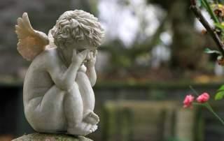 Wie lange dauert Trauer?