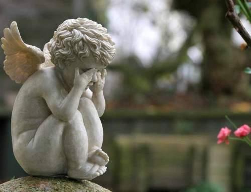 Wie lange dauert Trauer eigentlich?