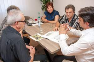 Wir beraten Sie gerne bei Fragen zur Bestattungsvorsorge