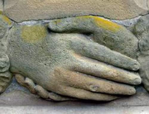 Kondolieren – Respekt und Feinfühligkeit in der Trauer