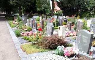 Sind die Beerdigungskosten von der Steuer absetzbar?
