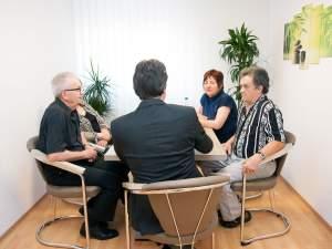 Fragen zur Finanzierung? Eine Möglichkeit ist die Sterbegeldversicherung